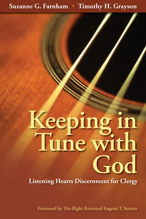 Keeping in Tune with God