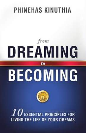 From Dreaming to Becoming