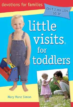 Little Visits with Toddlers