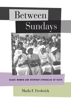 Between Sundays [Adobe Ebook]