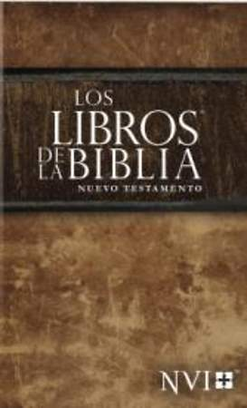 NVI Books of the Bible New Testament