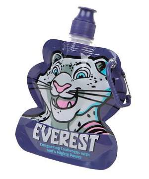 Group Easy VBS 2015 Everest Water Bottle