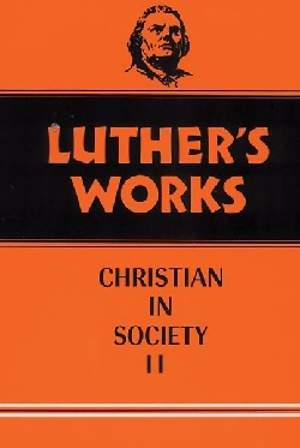 Luther's Works, Volume 45
