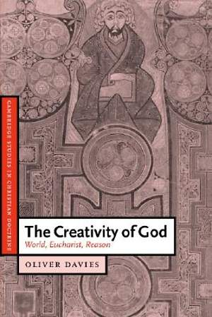 The Creativity of God