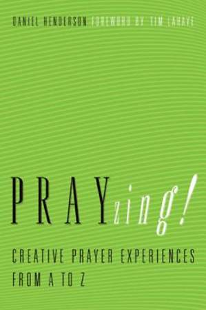 Prayzing! [ePub Ebook]
