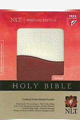 Personal Bible-NLT with CDROM