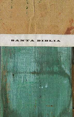 Santa Biblia Con Referencias-Rvr 1960-Abstract