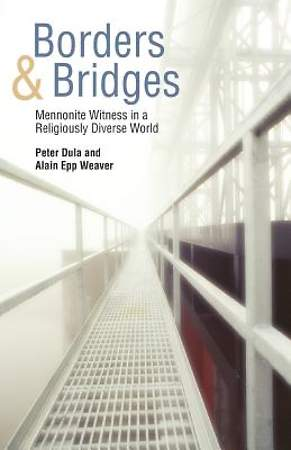 Borders and Bridges [Adobe Ebook]