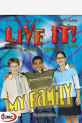 My Family - Live It Series