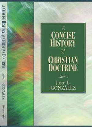 A Concise History of Christian Doctrine - eBook [ePub]
