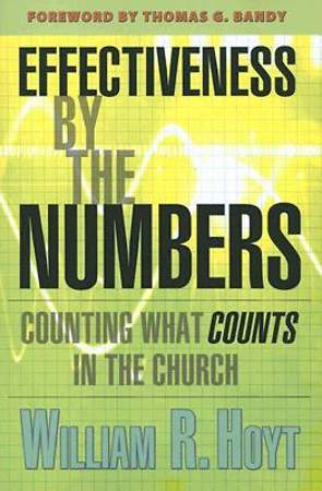 Effectiveness by the Numbers - eBook [ePub]