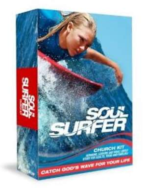 Soul Surfer Church Kit