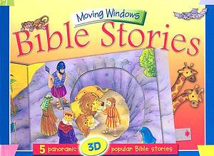 Moving Windows Bible Stories