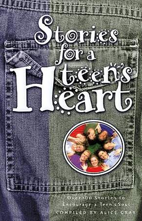Stories for a Teens Heart