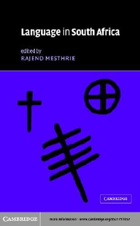 Language in South Africa [Adobe Ebook]