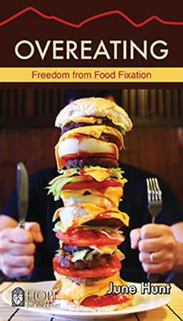 Overeating Freedom From Food Fixiation