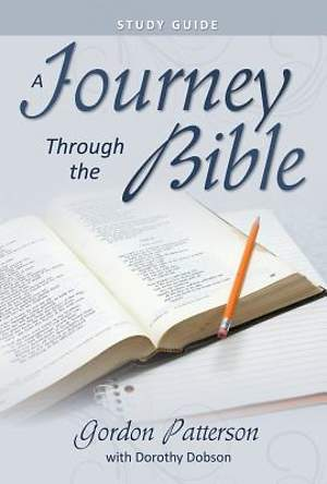 A Journey Through the Bible Study Guide [Adobe Ebook]