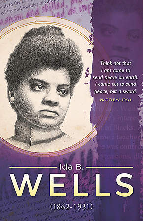 Black History Bulletin-Ida B Wells