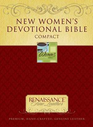 New Women`s Devotional Bible