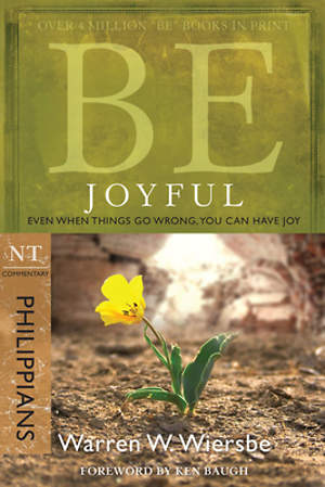 Be Joyful (Phillipians)