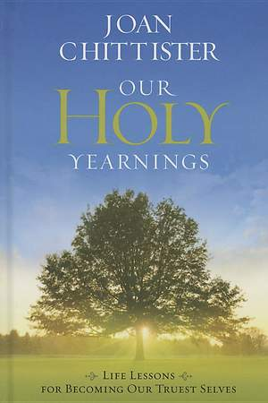 Our Holy Yearnings