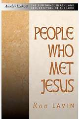 People Who Met Jesus