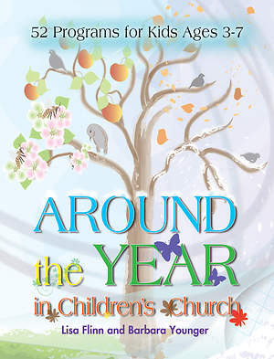 Around the Year in Children`s Church