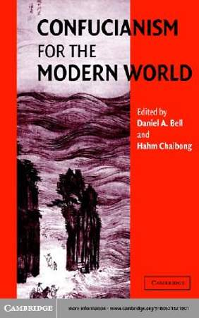 Confucianism for the Modern World [Adobe Ebook]