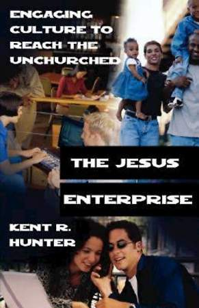 The Jesus Enterprise - eBook [ePub]