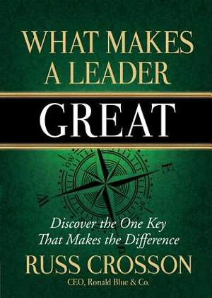 What Makes a Leader Great [Adobe Ebook]