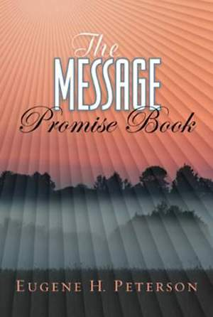 The Message Promise Book [ePub Ebook]