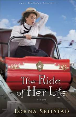 Ride of Her Life, The [ePub Ebook]