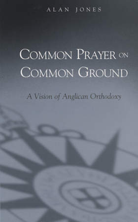 Common Prayer on Common Ground