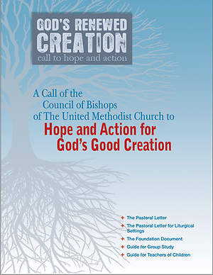God's Renewed Creation - Downloadable PDF