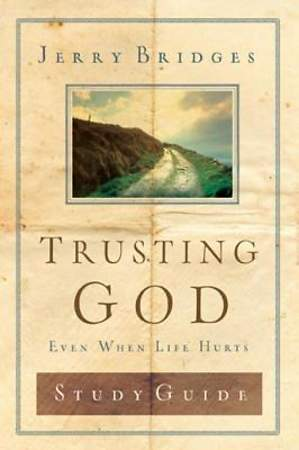 Trusting God Discussion Guide [ePub Ebook]