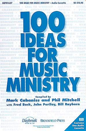 100 Ideas For Music Ministry