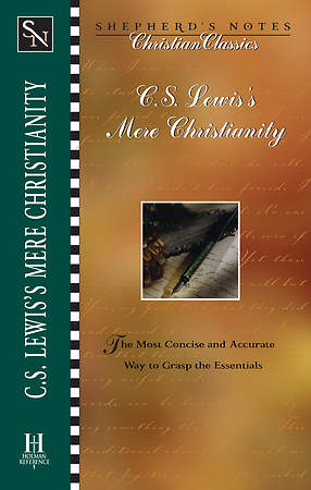 C.S. Lewis`s Mere Christianity