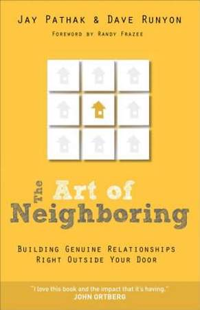 Art of Neighboring, The [ePub Ebook]
