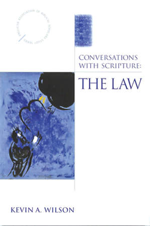 Conversations with Scripture - The Law
