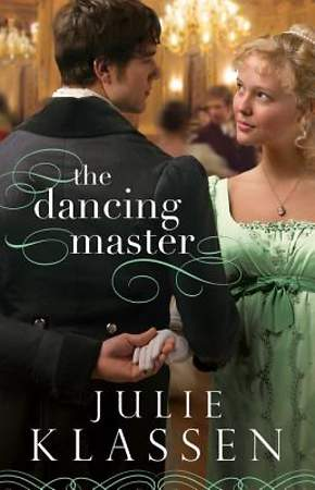 The Dancing Master [ePub Ebook]