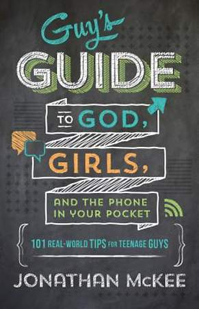 The Guy's Guide to God [ePub Ebook]
