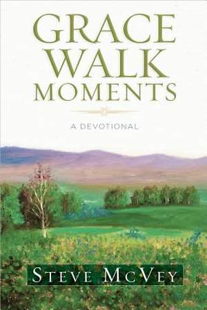 Grace Walk Moments [Adobe Ebook]