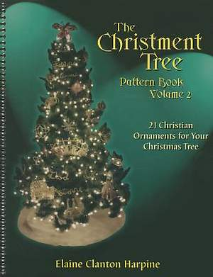 The Christment Tree Pattern Book Volume 2