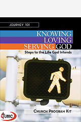 Journey 101 : Church Program Kit
