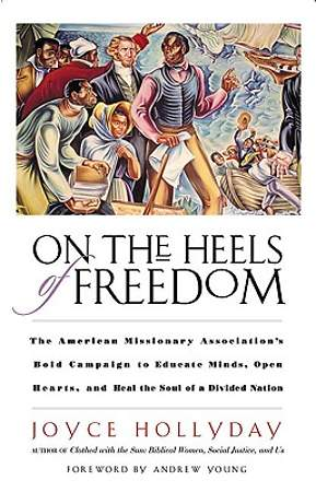 On the Heels of Freedom