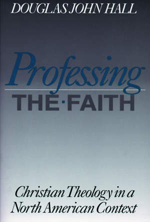 Professing the Faith Paper