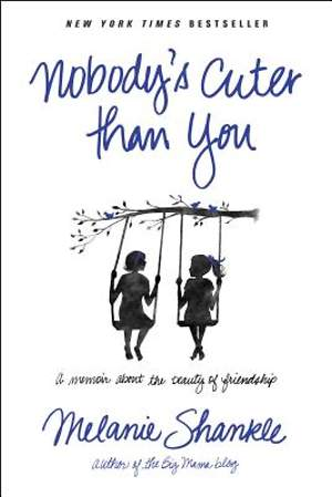 Nobody's Cuter than You [ePub Ebook]