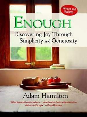 Enough, Revised and Updated - eBook [ePub]