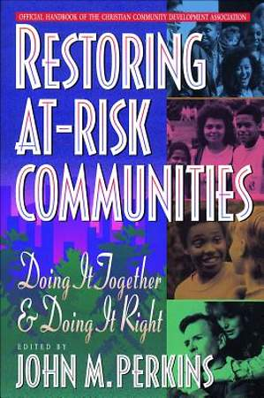 Restoring At-Risk Communities [ePub Ebook]