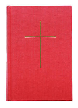 Selections from the Book of Common Prayer French-English
